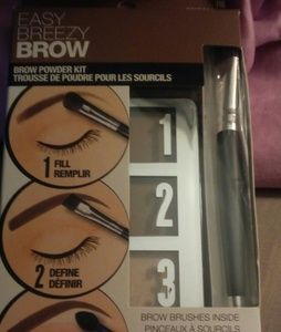 Eyebrow Powder Kit BRAND NEW